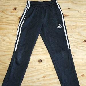 Adidas athletic pants kids